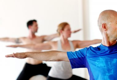 Träna allt du behöver På Yogaliv – nu startar Tabatan!